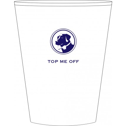 Top Me Off Cocktail Cups